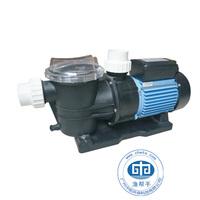 带预过滤水泵-水产养殖专用水泵
