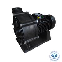 ZH-PWTB系列大流量塑料泵