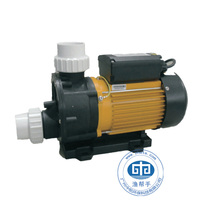 塑料水泵TDA系列厂家直销-水产养殖水泵