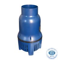 ZH-PHP系列大流量潜水塑料泵